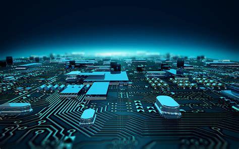 Computer Science Mba City Tech by 高科技数码芯片背景高清图片 高清背景图片 顶级素材网