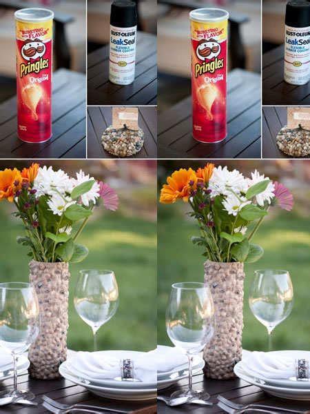 What To Do With Empty Flower Vases by 5 Extremely Lovely Diy Flower Vase Ideas Feminiyafeminiya