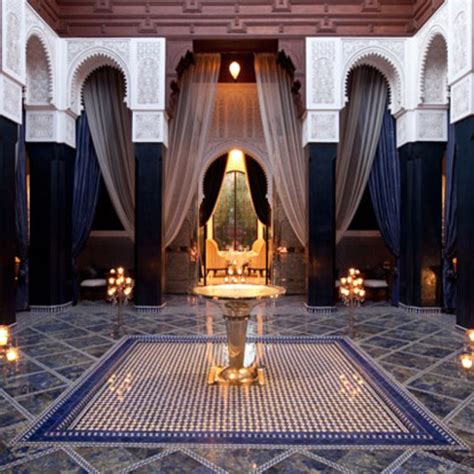 royal mansour a royal stay the royal mansour cool hunting