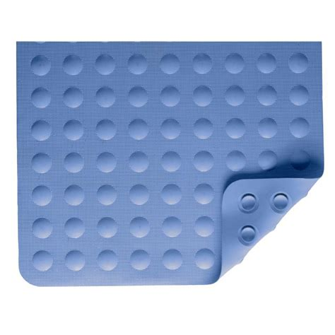rubber bathtub mat nova rubber bath mat nova bathing aids