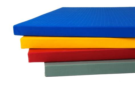 Judo Mat by Promat Competition Judo Mat