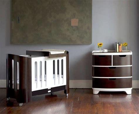 Bloom Luxo Dresser by Bloom S Luxo Crib And Dresser Add European Flair To The
