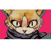 Cat Pop Art Wallpapers HD / Desktop And Mobile Backgrounds