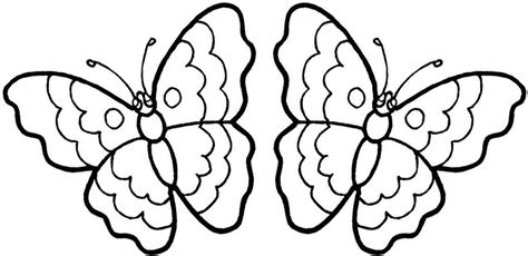 coloring page butterfly printable butterflies coloring pages coloring page for