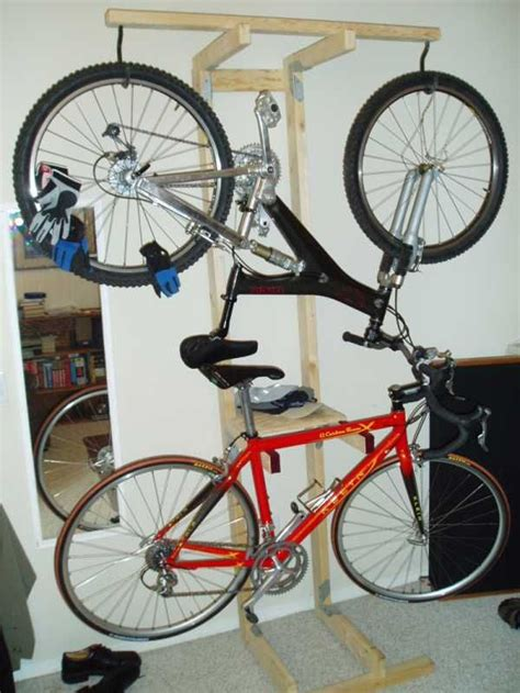 Apartment Bike Storage Mtbr 30 Best Images About Bike Rack Ideas On Save