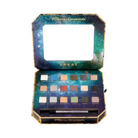 Lorac Of Carebian Pro Eyeshadow Palette Limited Edition L A Pro Contour Myqt Au