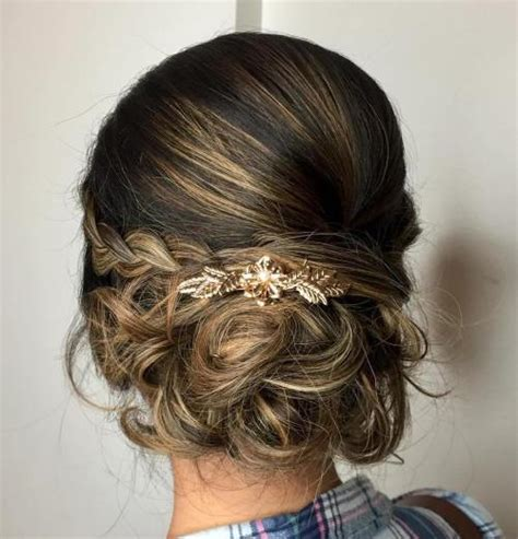 Top Wedding Hairstyles For Medium Hair by Top 20 Wedding Hairstyles For Medium Hair
