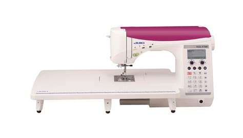 Sewing Machine Patchwork - juki f series sewing machine patchwork applique