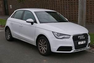 Audi Ai Audi A1