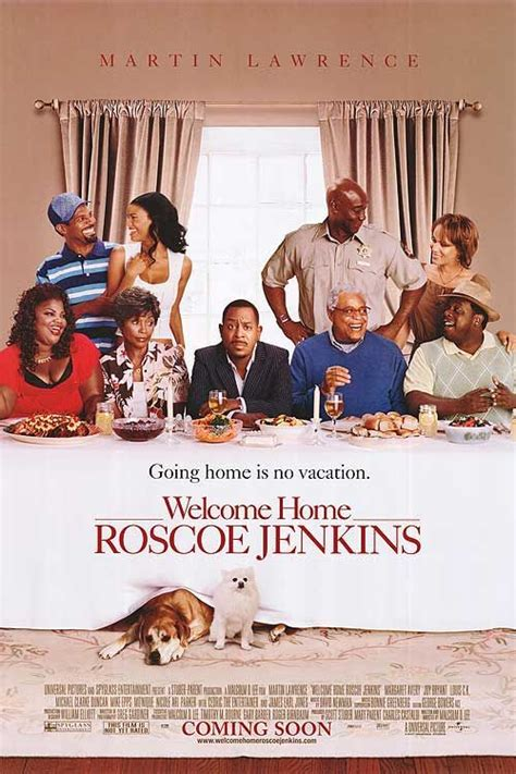 welcome home roscoe jenkins 2008 find your
