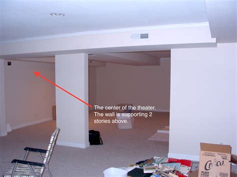 design ideas how to design a home theater in a low
