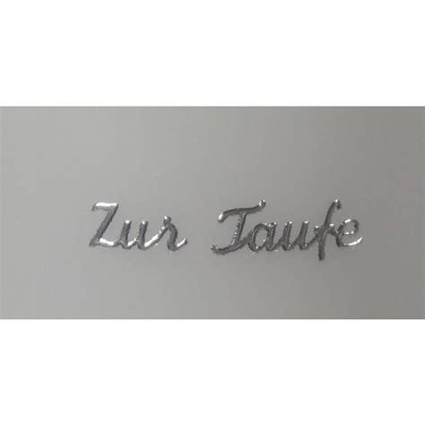 Sticker Schriftzug by Kerzen Junglas Bastelbedarf Wachsstreifen Sticker