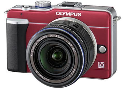 Kamera Sony E37 olympus pen e pl1s mit kitobjektiv 3 5 5 6 14 42 mm ii photoscala