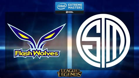 League Of Legends 11 Bv league of legends yoe flash wolves vs tsm iem