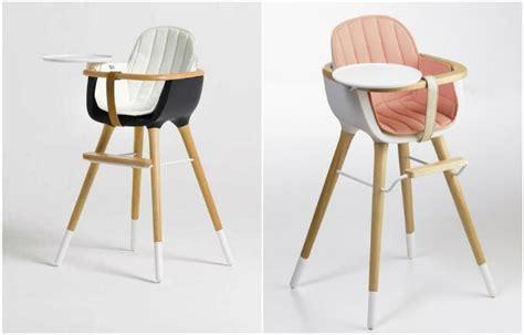 chaise haute naissance comment choisir la chaise haute de b 233 b 233