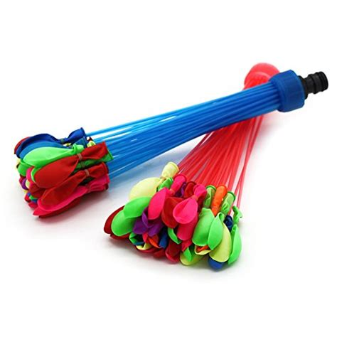 superswktm magic water balloon maker with hose attachment