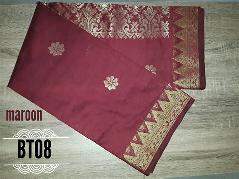 Kain Batik Songket Bunga songket bunga tabur pembekal produk batik songket