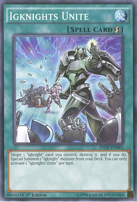 Yugioh Sergeant Electro Wgrt En043 Limited Edition igknights unite yu gi oh fandom powered by wikia