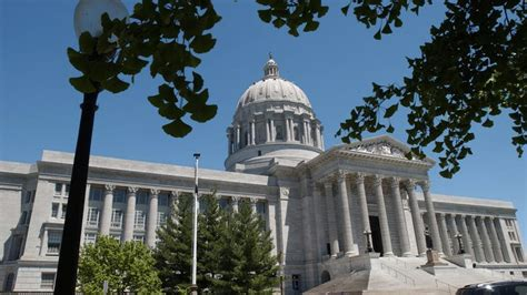 Missouri House Of Representatives by Missouri House Member Sponsors Bill For A