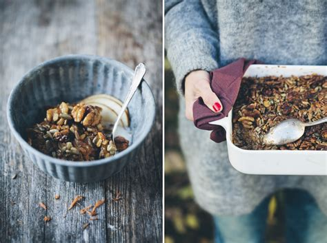 Green Kitchen Stories Carrot Cake by Green Kitchen Stories 187 Carrot Cake Oatmeal 3