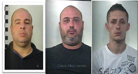 carige agrigento sciacca tre arresti per la tentata rapina alla
