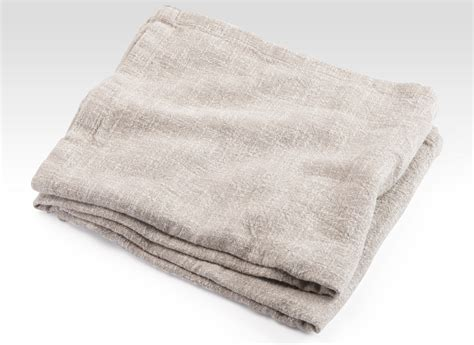 Blanket Made In Usa by Designer Linen Cotton Summer Blanket Made In Usa