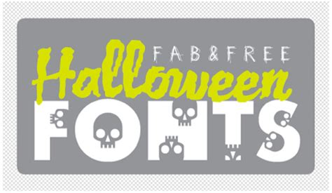 dafont halloween 20 most popular free halloween fonts from dafont