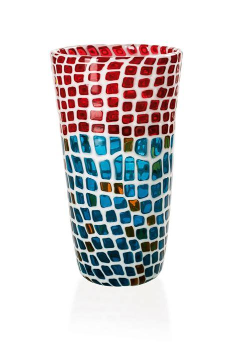 venini vasi catalogo tre nuovi oggetti ideati per ravenna festival