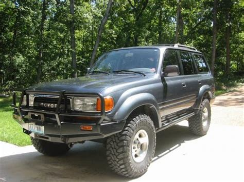 91 Toyota Land Cruiser Toyota Land Cruiser Touchup Paint Codes Image Galleries