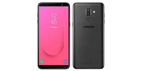 Harga Samsung J8 Note samsung ponsel android