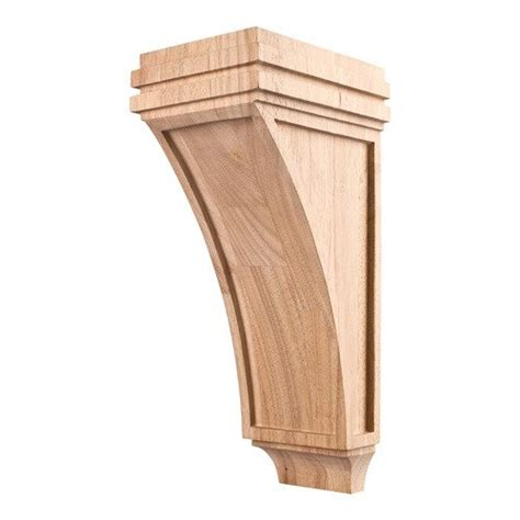Decorative Wood Brackets And Corbels Jazzyhome Offers Hardware Resources Hr 116226