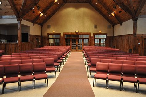 Chairs For Church Sanctuary by 21st Century Churches 5 Ways To Arrange Your Church
