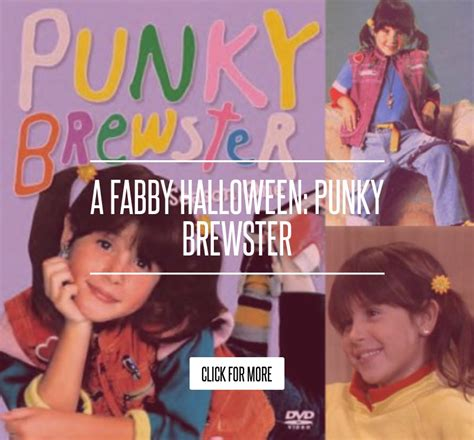 A Fabby Punky Brewster by A Fabby Punky Brewster Fashion