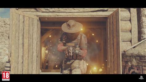 rainbow  siege showdown event announced