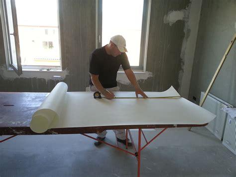 alternatief voor behang renovlies behang goed alternatief voor stucwerk wand