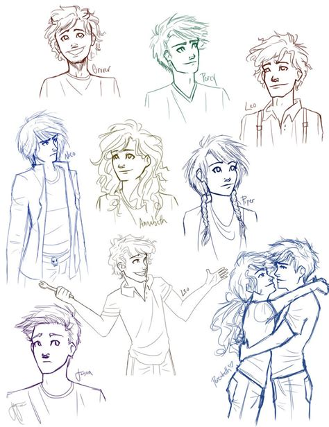 percy jackson fan art percy jackson fan art library hero