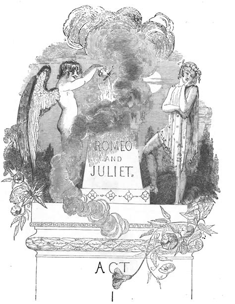 File:Act I Woodcut (Romeo and Juliet; The Illustrated