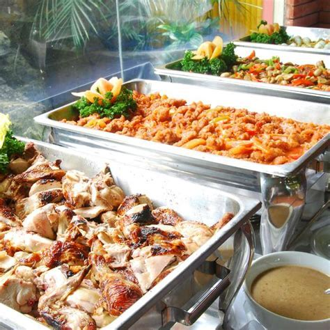 Top 05 Food Catering Vendors in Delhi NCR