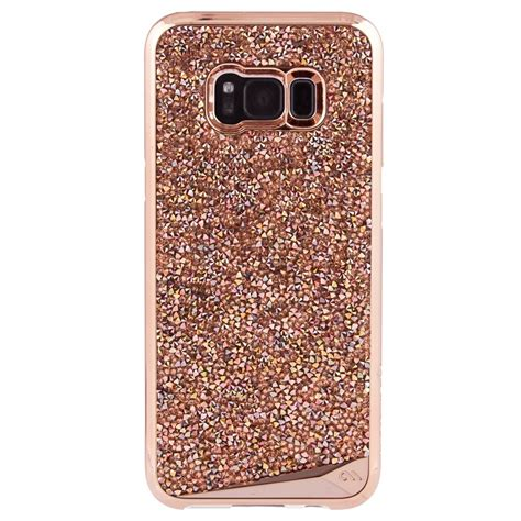 Casemate Galaxy S8 Tough mate brilliance tough for samsung galaxy s8 in