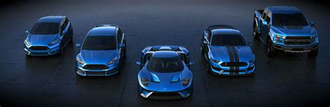 ford has no current plans to bring liquid blue to