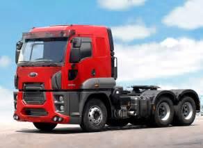 Ford Semi Trucks 2013 Ford Cargo Heavy Duty Photo Gallery Autoblog