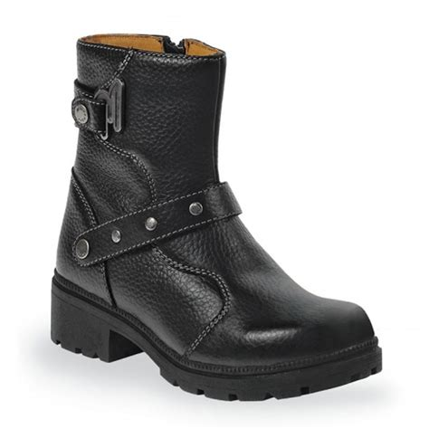 women s cruiser motorcycle boots milwaukee womens mvb237 delusion boots cruiser harley