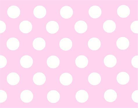 wallpaper pink dots white polka dot wallpaper wallpapersafari