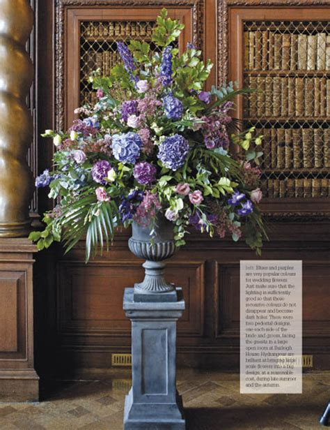 flower design judith blacklock book review of flower arranging by judith blacklock
