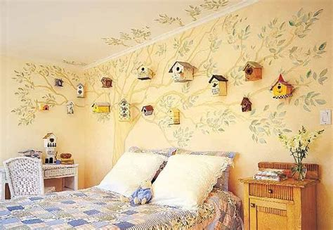 wall decorating ideas for bedrooms the golden fingers a few wall decorating ideas