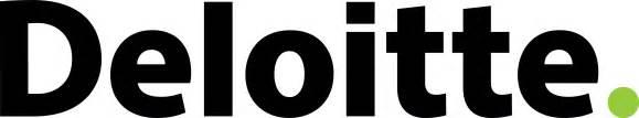 deloitte logos