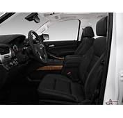 Chevy Tahoe Interior 2017 Chevrolet Premier