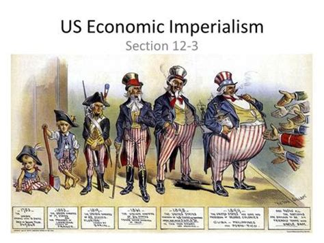 Chapter 12 Section 3 Us Economic Imperialism 28 Images