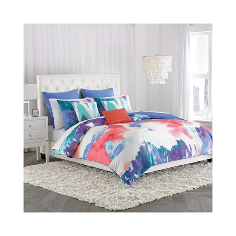 cheap madison park channing 7 pc comforter set offer