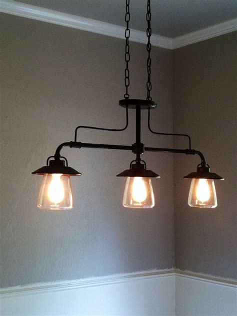 kitchen dining lighting fixtures 1000 images about rapids trail house on pinterest home